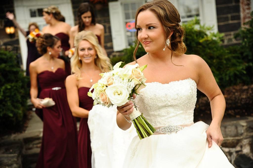 La Massaria Wedding
