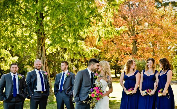 Bucks County / Doylestown Weddings 2014