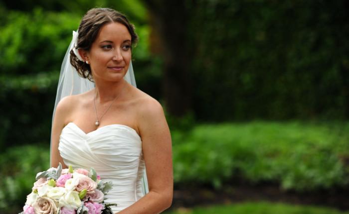 Aldie Mansion Wedding | Stacey and Dennis