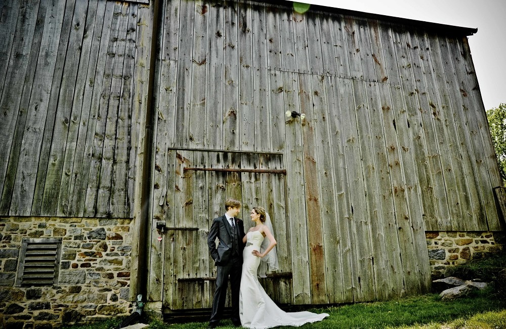 Bethlehem Wedding at Burnside Plantation