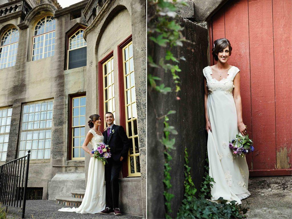 Fonthill Castle Wedding Doylestown Bucks County