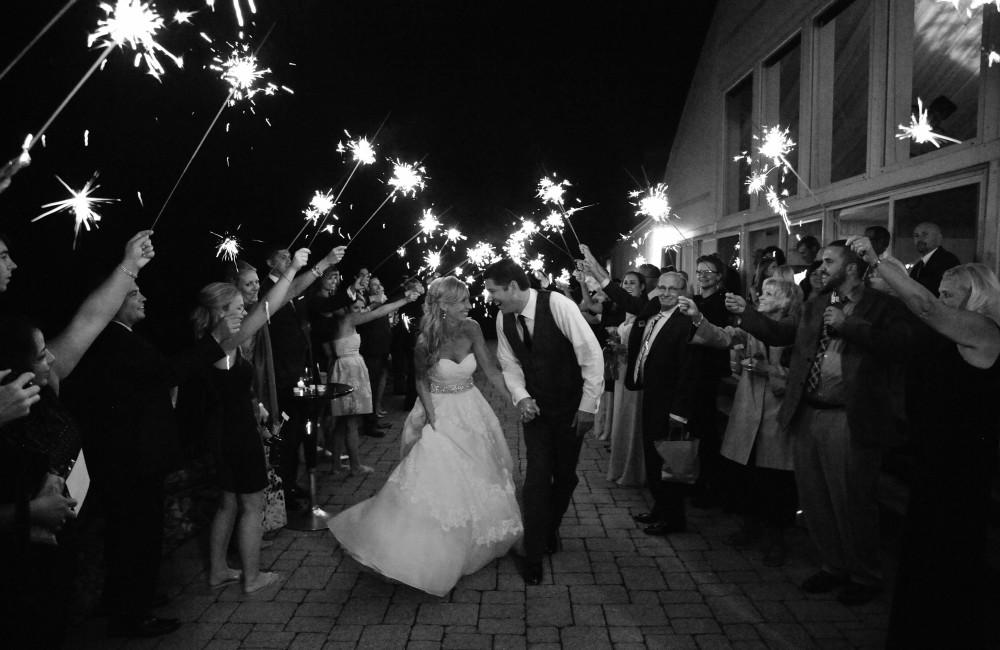 Lake House Inn Wedding  Tammy and Brian