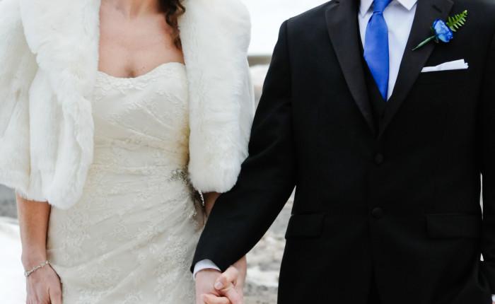 One: Pocono Wedding | Rachel and Neil