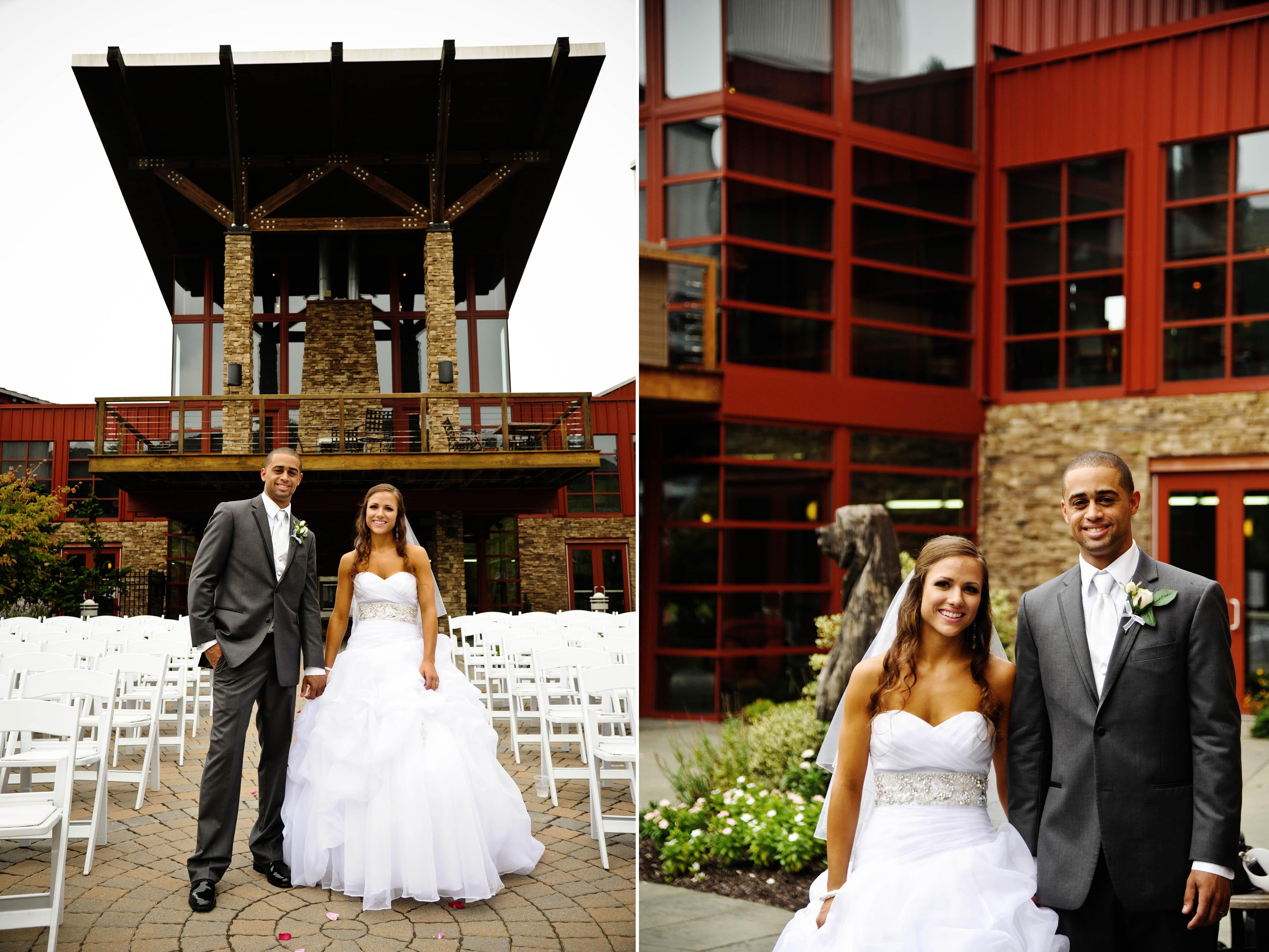 Wedding Photography Lehigh Valley: Lehigh Valley Wedding At Bear Creek Resort