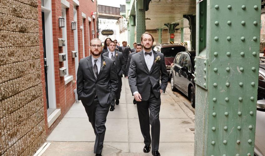 Montgomery County PA wedding photographers