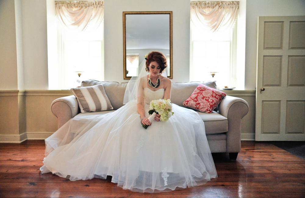 Bally Spring Inn Wedding | Pam and Josh