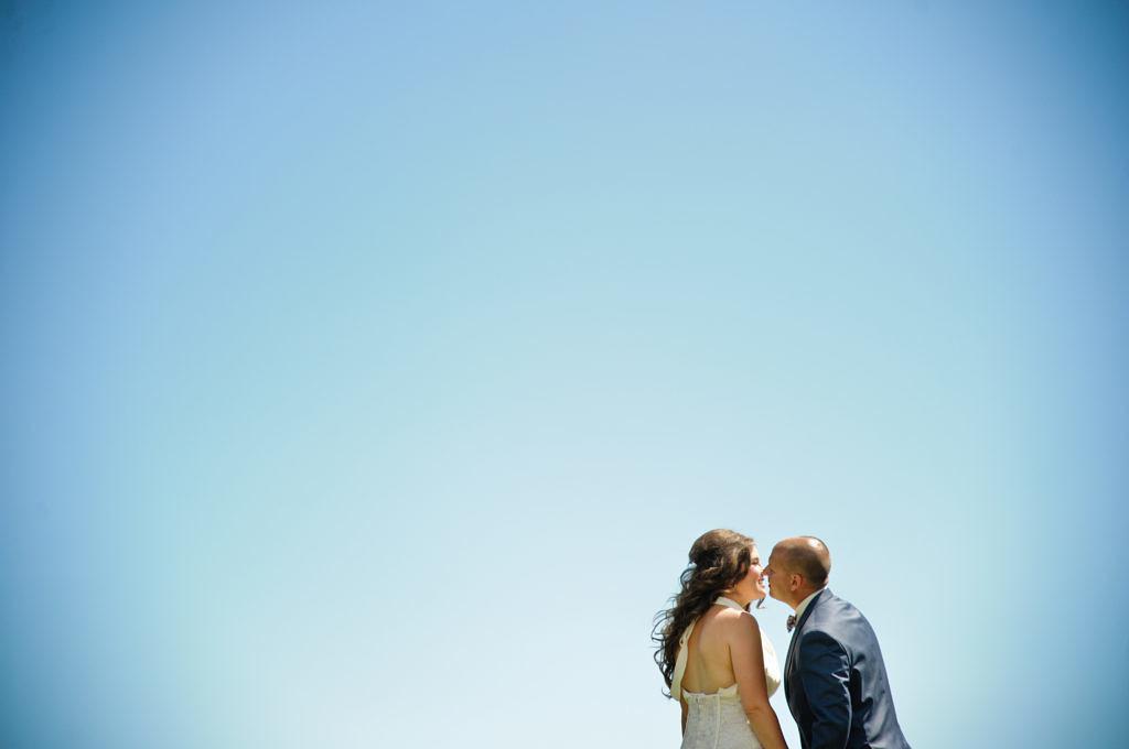 Rodale Institute wedding