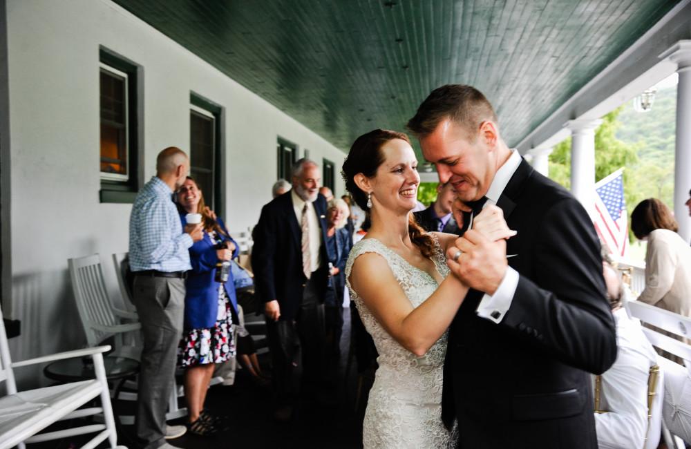 Pocono Weddings 2015