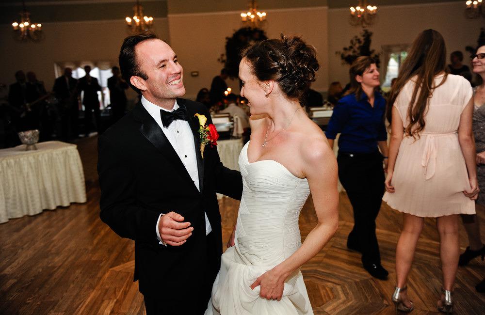 Bucks County Wedding | Kelly and Ben