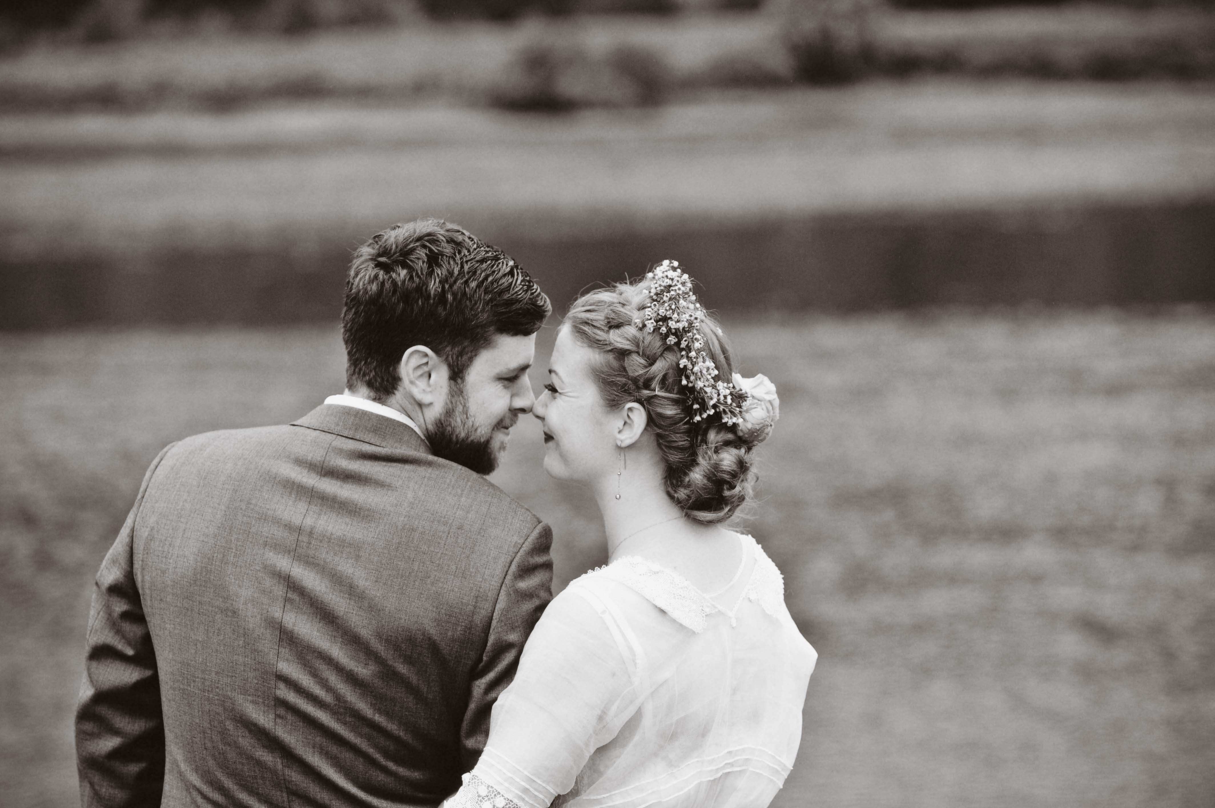 Shawnee Inn Wedding Photographers