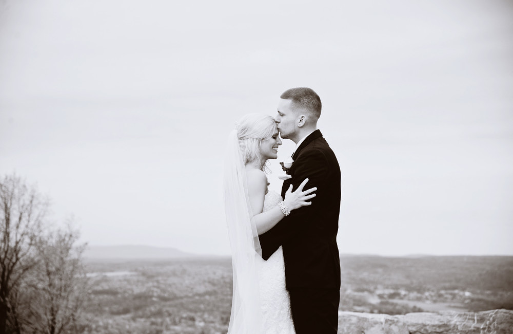 A Fall Pocono Wedding   Blue Mountain Resort