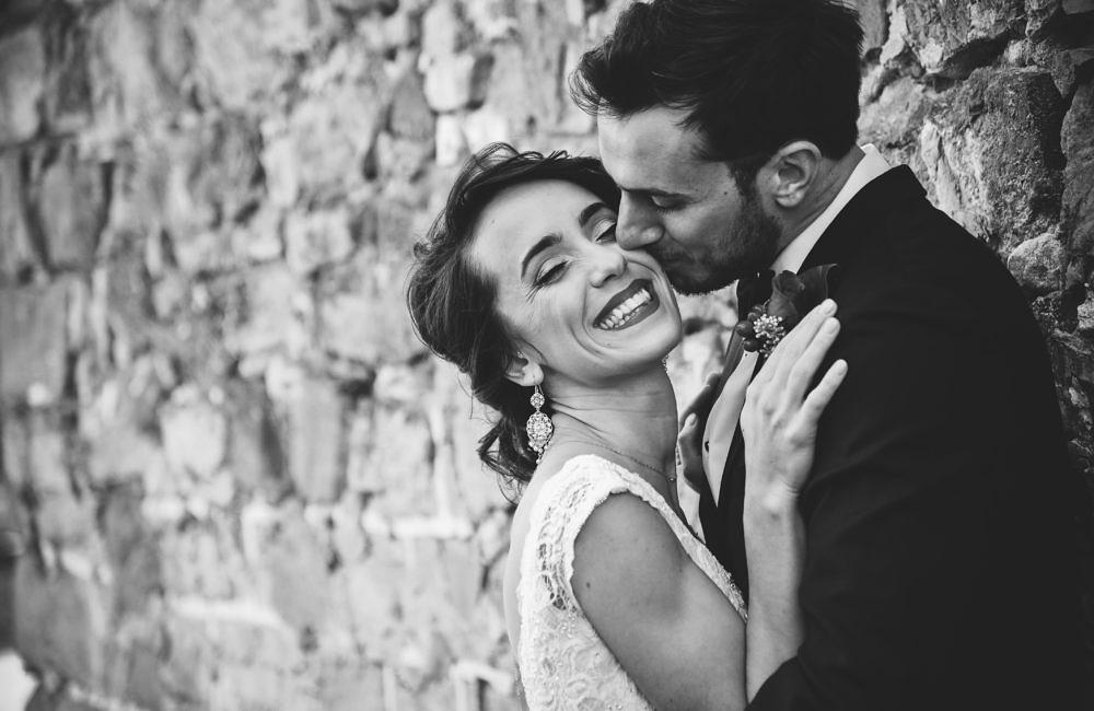 Hotel Bethlehem Wedding | Laura and Pete