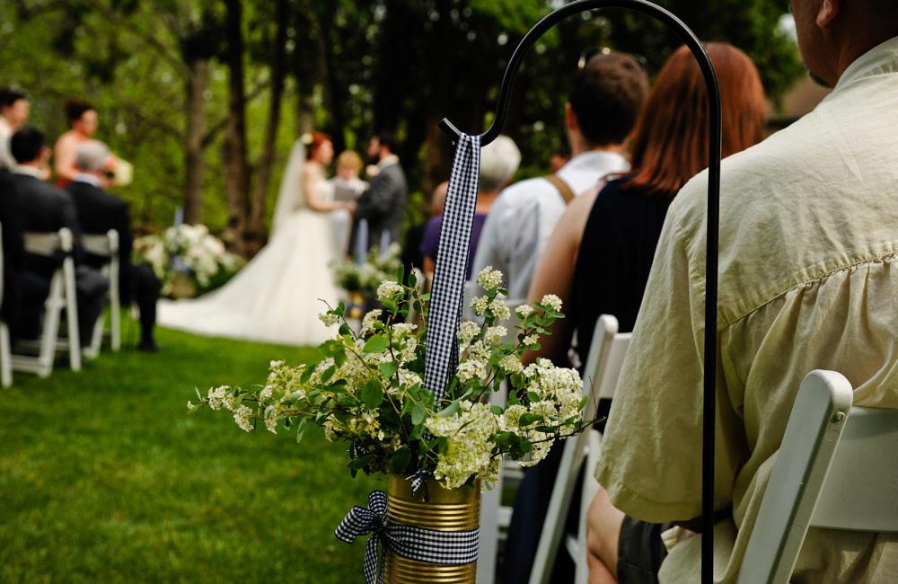Bally Spring Inn Weddings