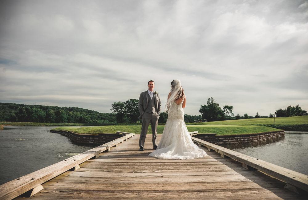 Allison & Michael | La Massaria | Gilbertsville Pa.