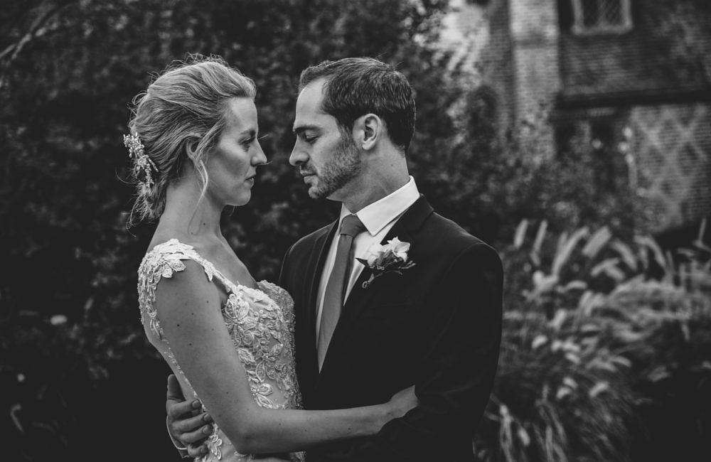 Meghan + Eric | Aldie Mansion
