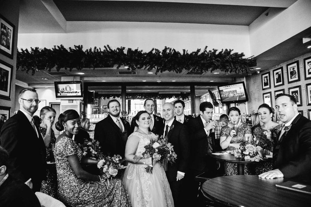 Hotel Bethlehem Wedding