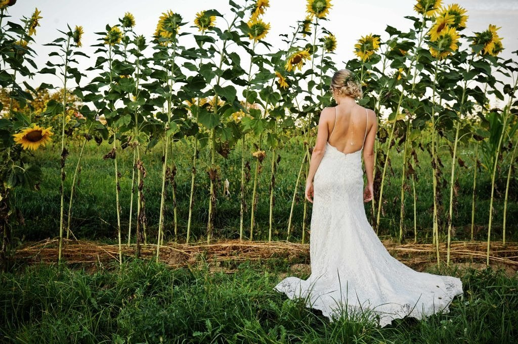 Rodale Farm Wedding Kutztown Photographers