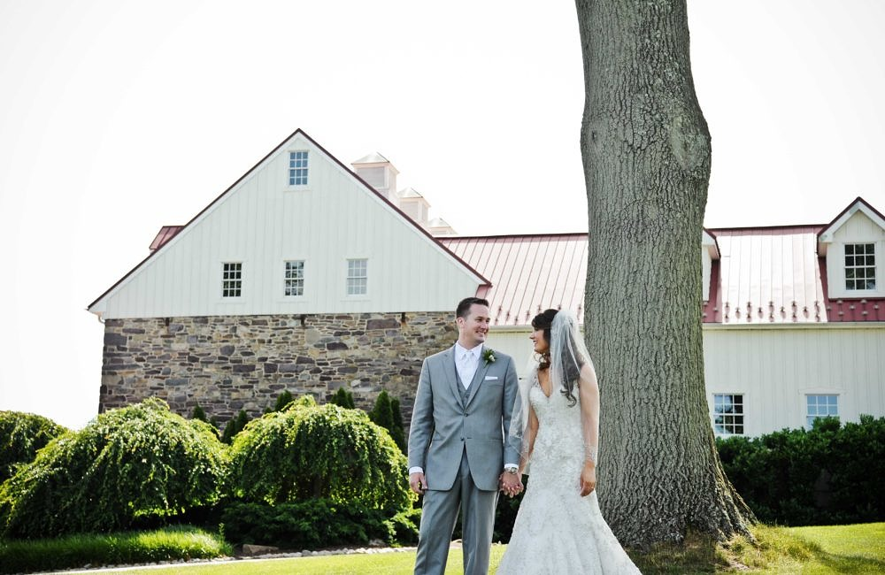 Bella Vista Country Club Wedding | Gilbertsville Pennsylvania