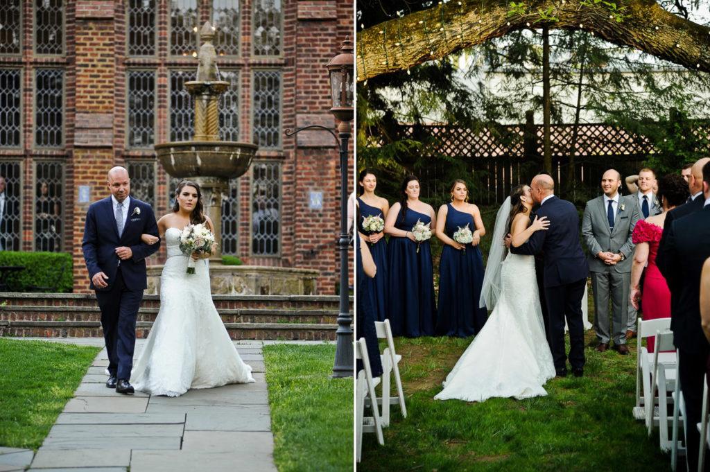 Aldie Mansion Wedding
