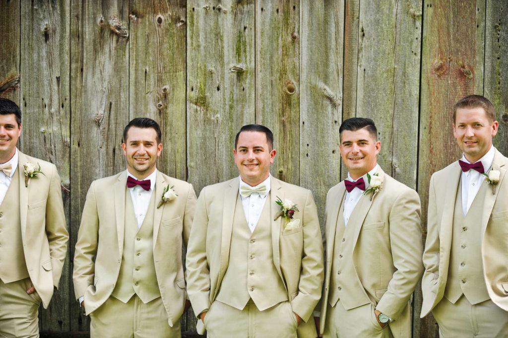 Burnside Plantation Wedding